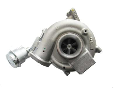 Turbocharger Mitsubishi 49T78-01580-1