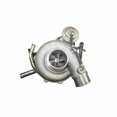 Turbocharger VF43