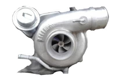 Turbocharger VF 53
