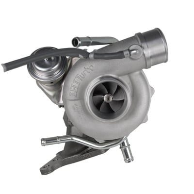 Turbocharger VF36