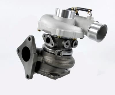 Turbocharger VF39