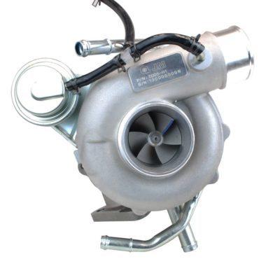 Turbocharger VF48
