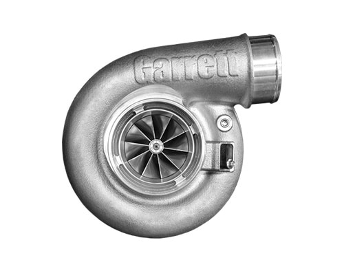 Turbocharger Garrett G42-1200